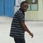 Hussain Manik (Hussainube)